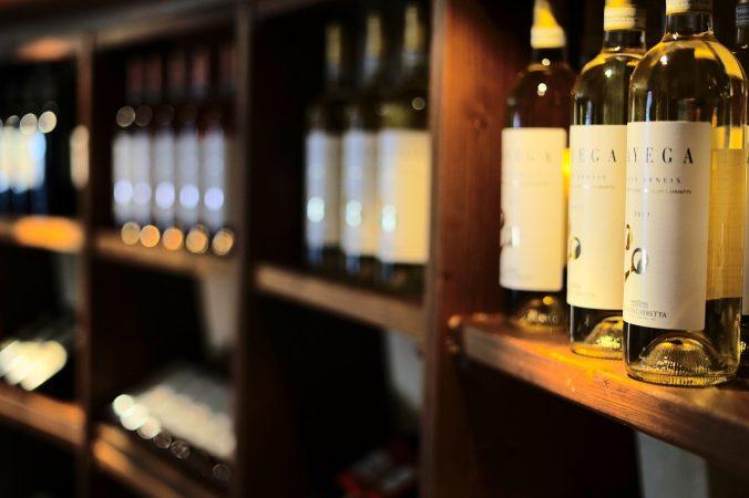 Stocker votre vin : type de cave