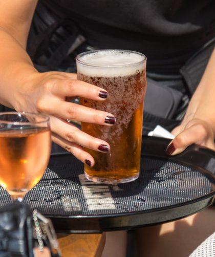 Bière ou vin : comparatif