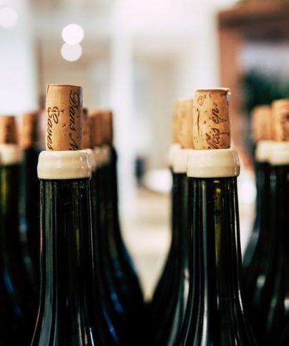 Quel bouchon en liège pour le vin ?
