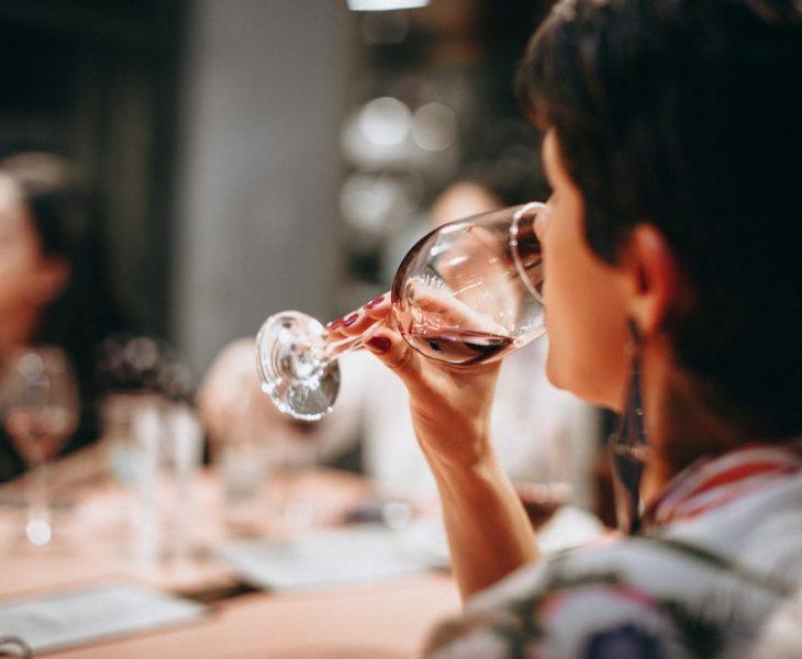 Dégustation du vin : Saveurs, aromes et gouts